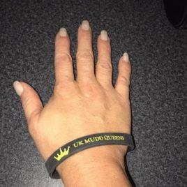 UKMQ Wristbands